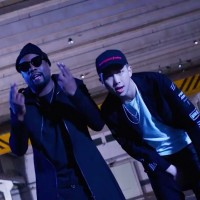 Rap Monster & Wale – Change
